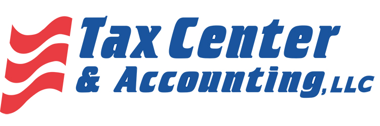 Tax Center & Accounting LLC logo