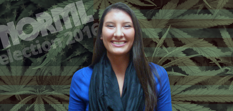 Danielle Keane: Marijuana Legalization Opportunities in the 2016 Election