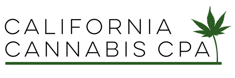 California Cannabis CPA Logo