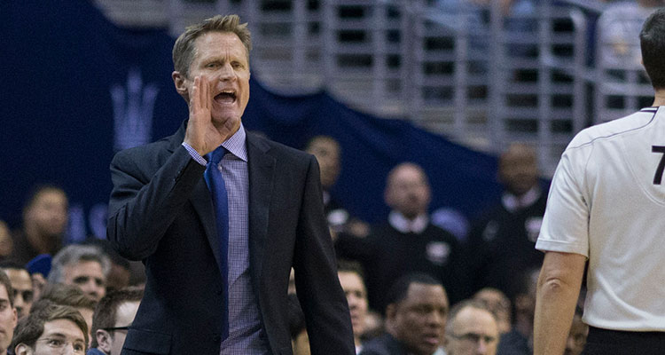 Steve Kerr, award-winning NBA coach, recently admitted to experimenting with medical cannabis.