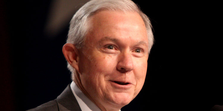 Sessions Vague on Cannabis Questions During First Day of Confirmation Hearings
