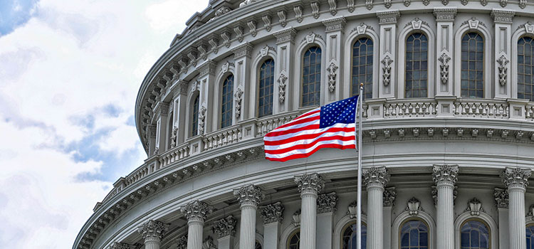 Bipartisan Lawmakers Form Congressional Cannabis Caucus