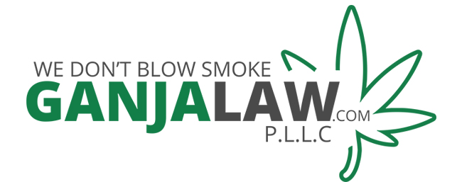 Ganja Law, PLLC logo