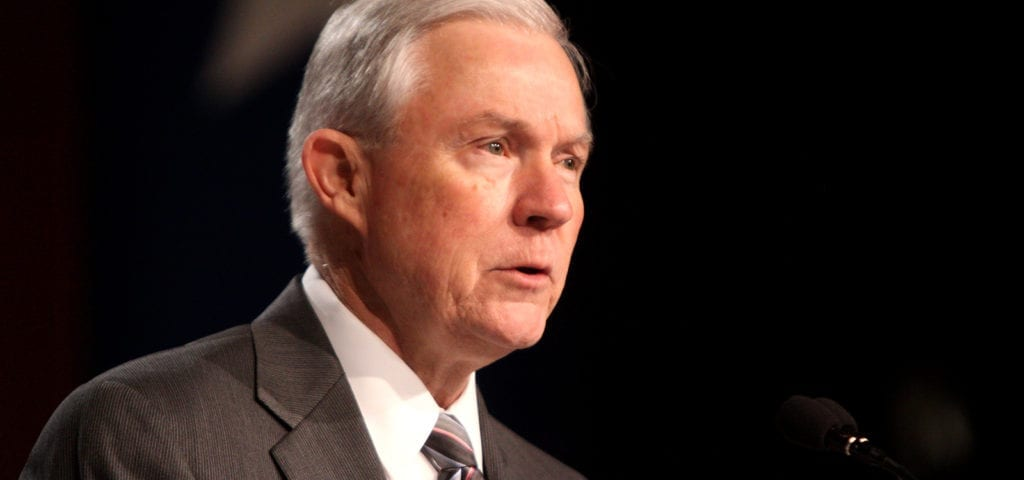 Former Alabama Senator Jeff Sessions, current Attorney General, is notoriously anti-cannabis.