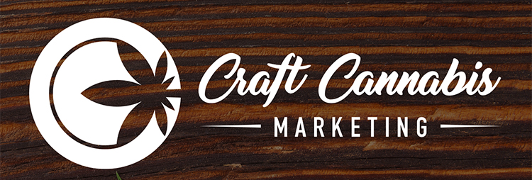 Craft Cannabis Marketing Logo