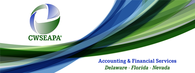 Cannabis Accounting Group, a CWSEAPA Company logo