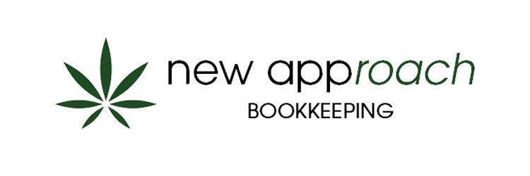 New Approach Bookkeeping LLC logo