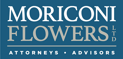 Moriconi Flowers Ltd. logo