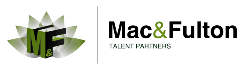 Mac & Fulton Talent Partners logo