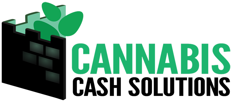Cannabis Cash Solutions Logo