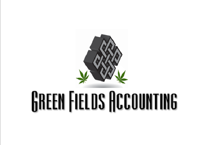 Green Fields Accounting logo