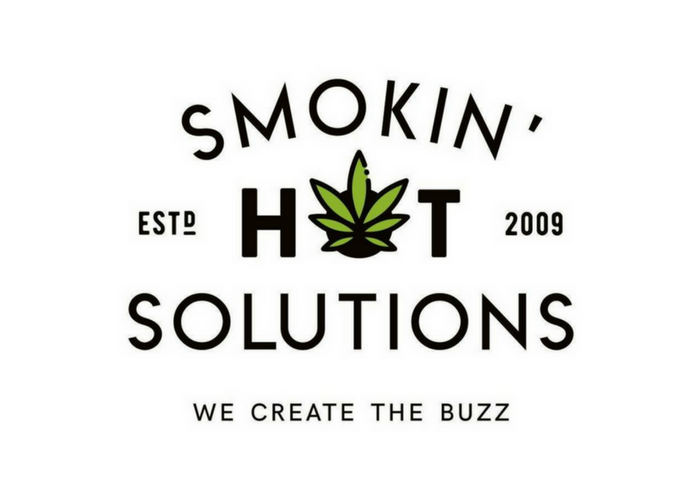 Smokin' Hot Solutions logo