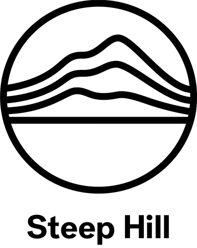 Steep Hill logo