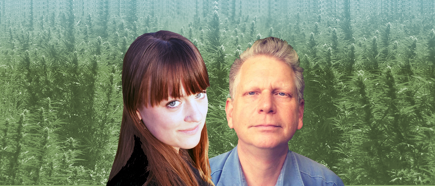Brittny Anderson & Brian Farmer: Encouraging Sustainable Cannabis thumbnail