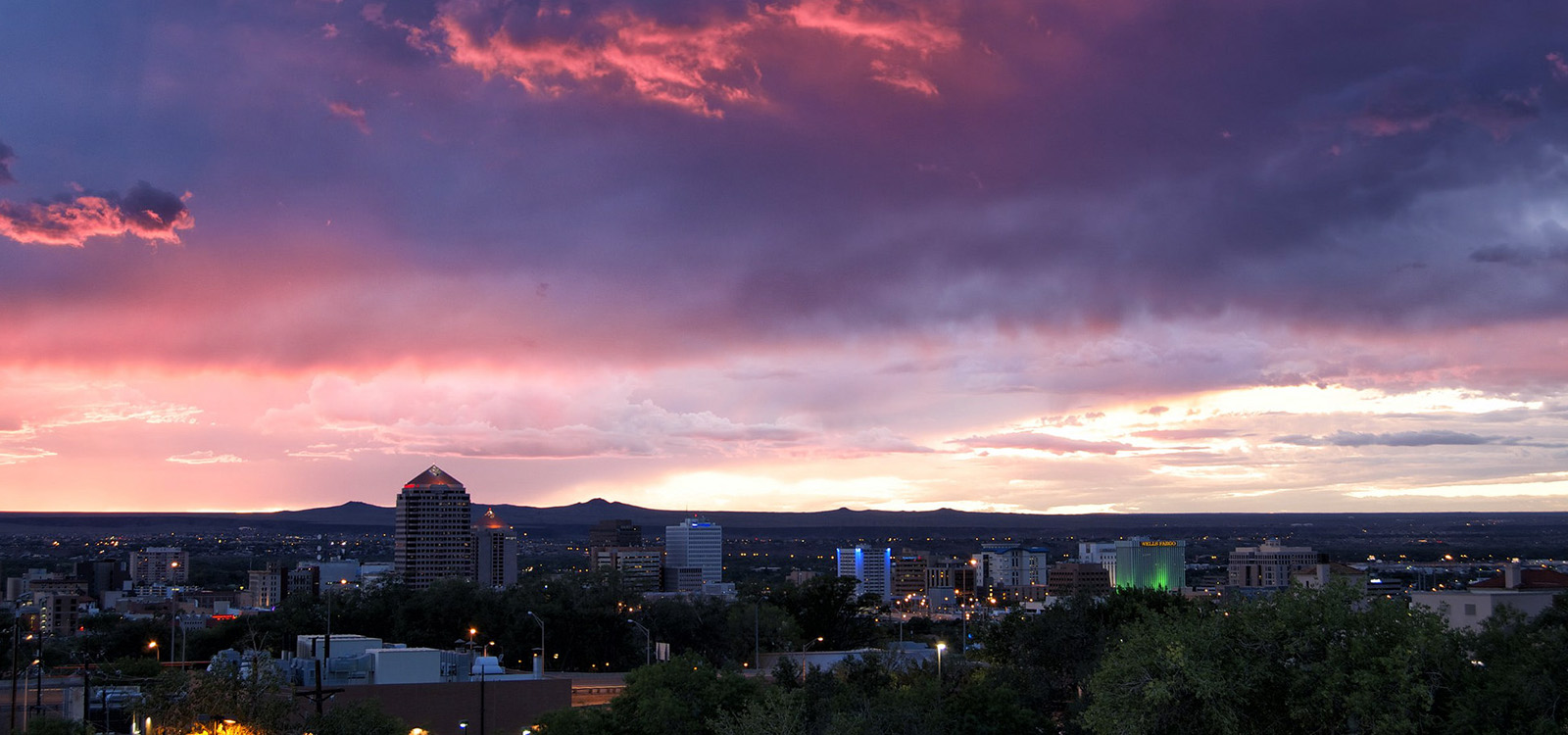 Albuquerque, New Mexico City Councilors Introduce Cannabis Decrim. Measure thumbnail