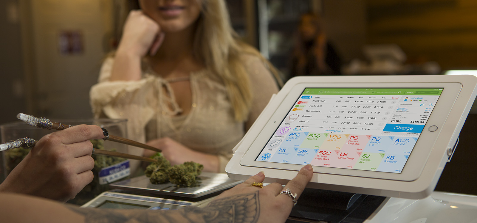 IndicaOnline Streamlines the Marijuana Industry with Powerful Cannabis POS Software thumbnail