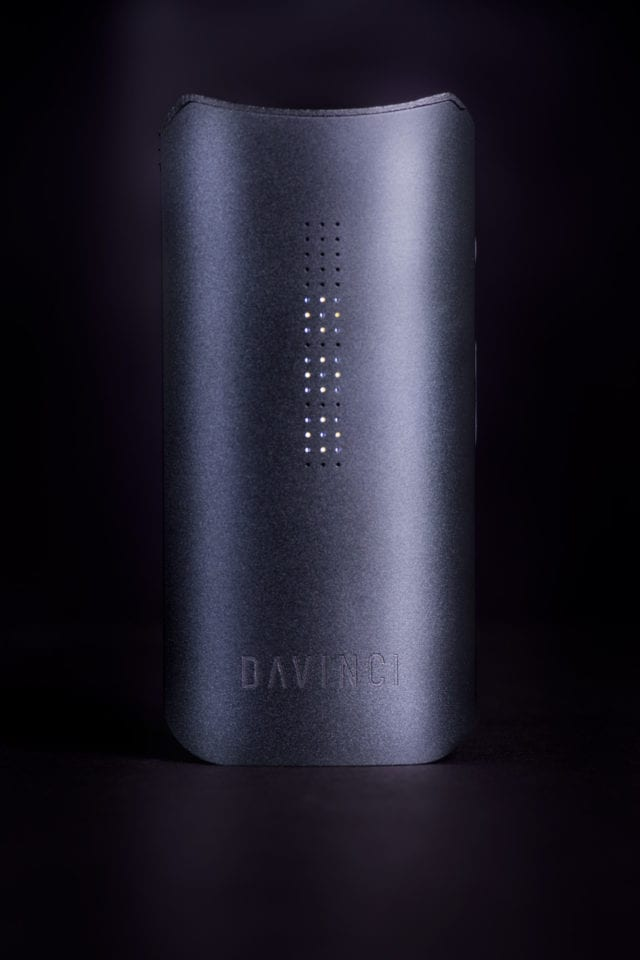 dry herb vaporizers