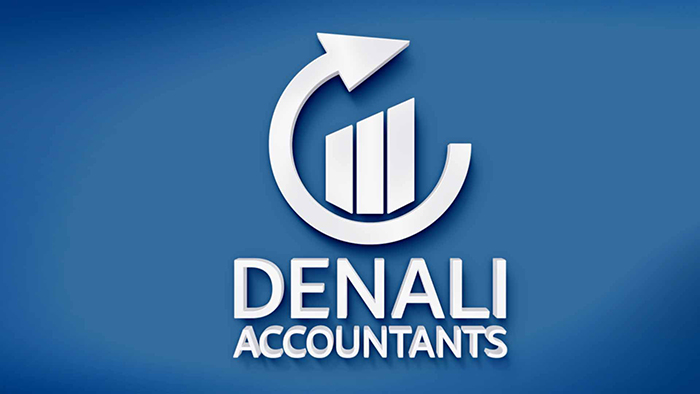 Denali Accountants logo