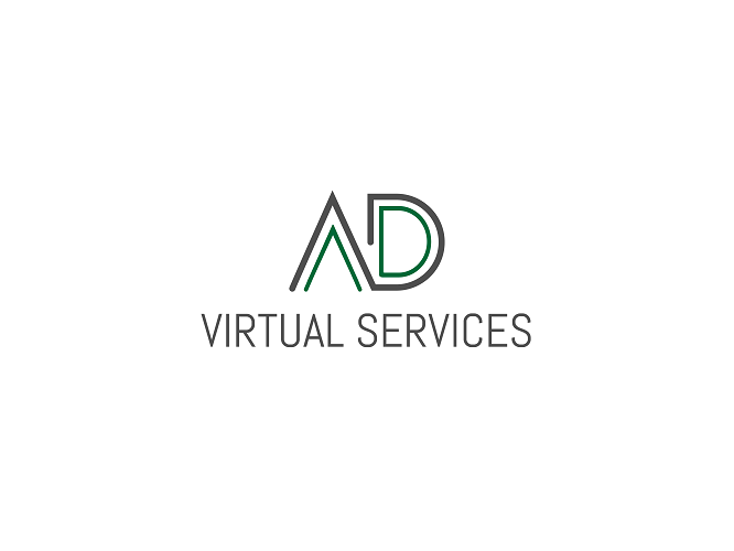 AD Virtual Services logo