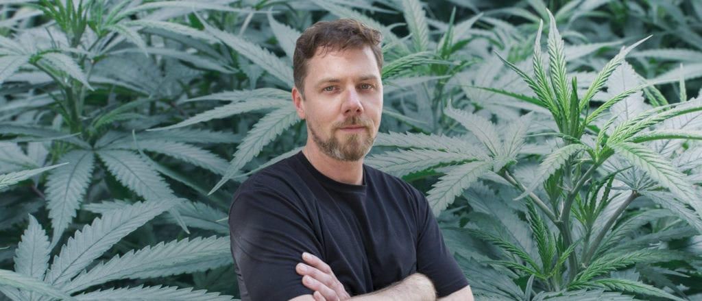 Franco Brockelman: Collecting and Analyzing Cannabis Patient Data