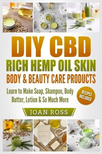 CBD Beauty Care