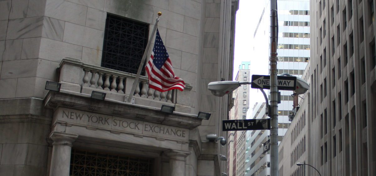 New York Stock Exchange | Ganjapreneur