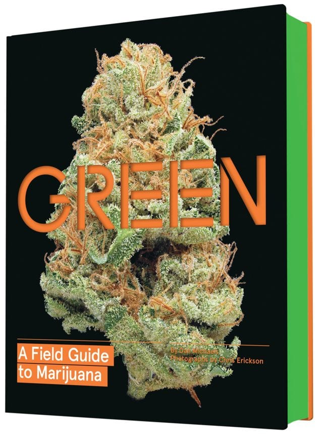 Marijuana Field Guide