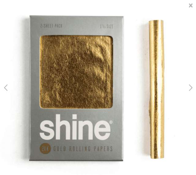 24K Rolling Papers