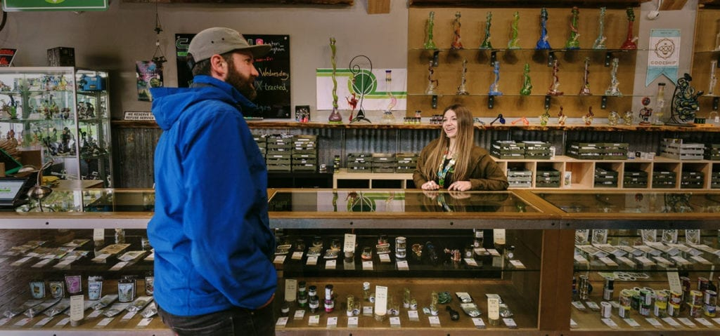 Cannabis Retail