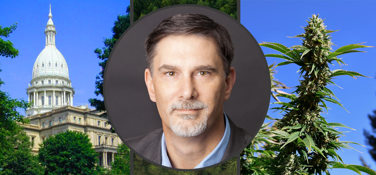 Rick Thompson: Michigan's Long, Winding Road to Cannabis Freedom thumbnail