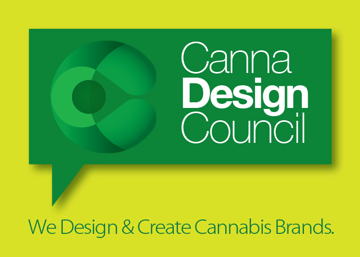 Canna Design Council logo