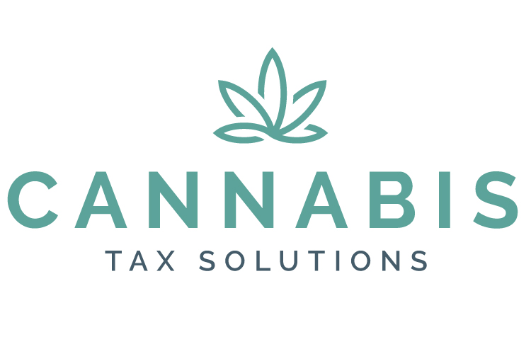 Cannabis Tax Solutions Logo