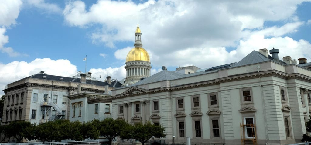 New Jersey Capital