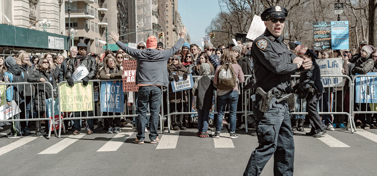90% of New York City's Cannabis Arrests Last Year Targeted Minorities thumbnail