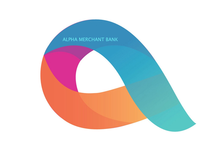 Alpha Merchant Bank Logo