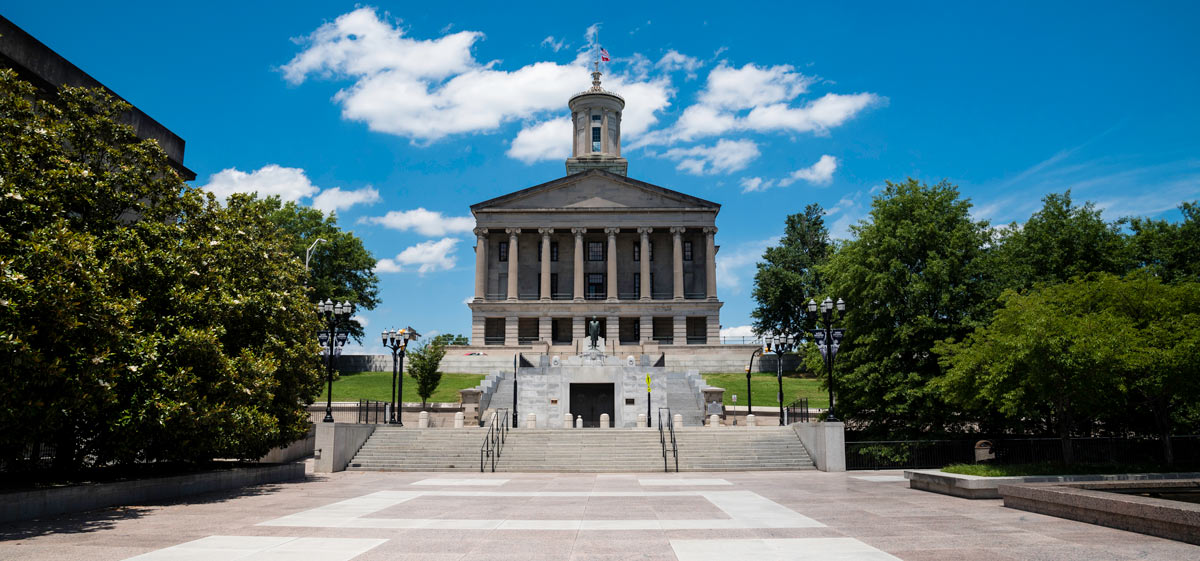Tennessee Capital