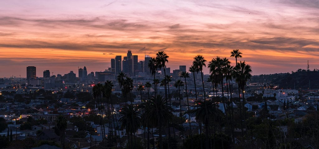 Los Angeles Files First Civil Suit Against Unlicensed Dispensary