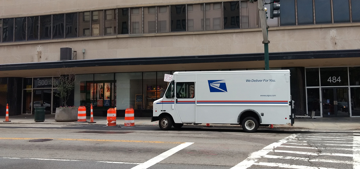 photo of USPS Updates Policies to Allow Hemp Shipping image