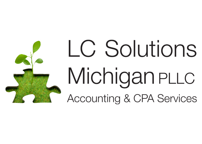 LC Solutions Michigan PLLC Logo
