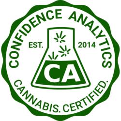 Confidence Analytics Logo