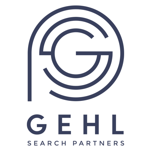 Gehl Search Partners Logo