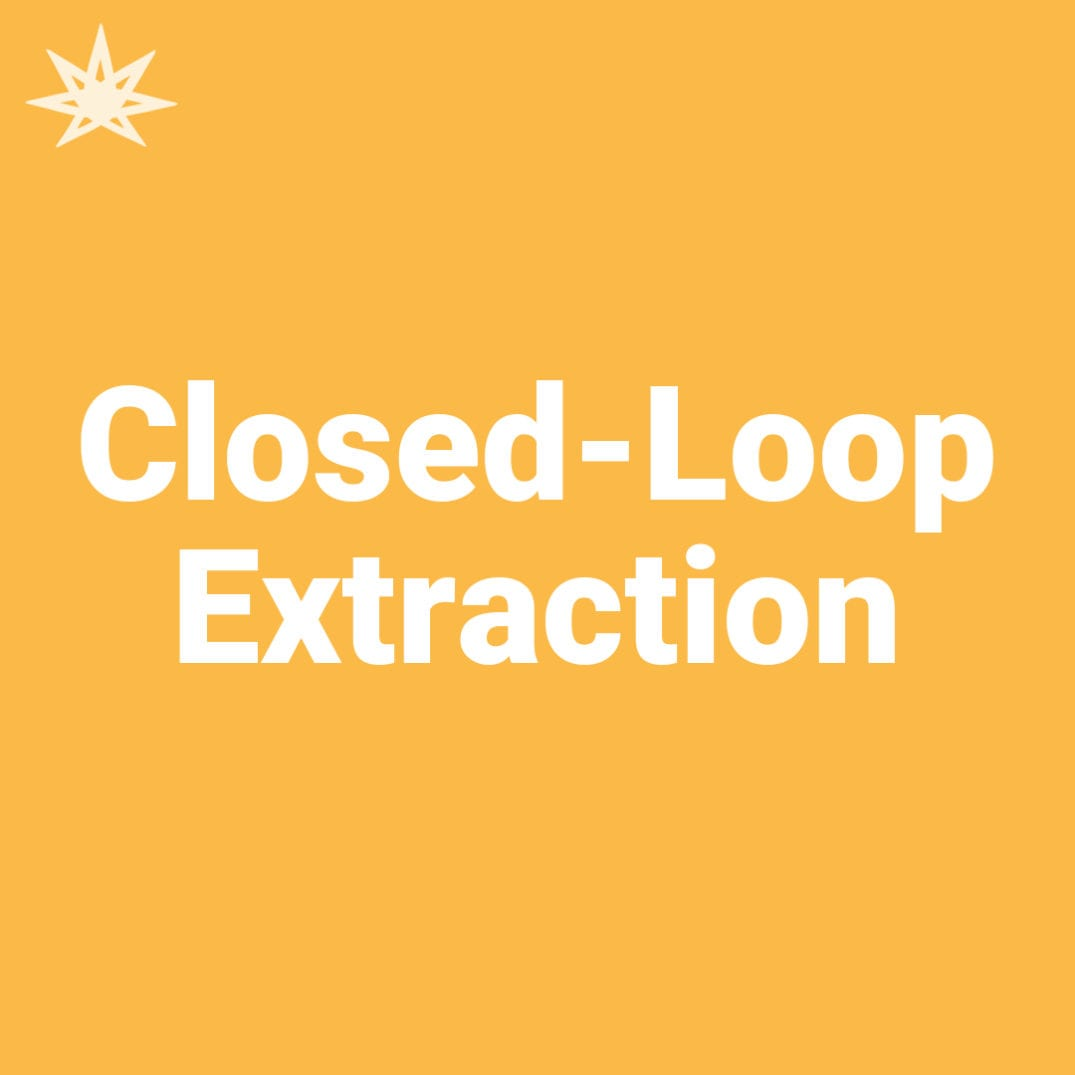 Closed-Loop Extraction