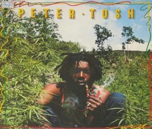 Peter Tosh 420 Event