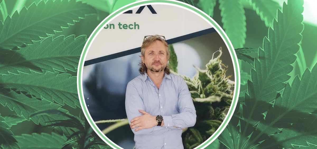 Chris Treville: Maximizing Efficiency for Indoor Cannabis Cultivation