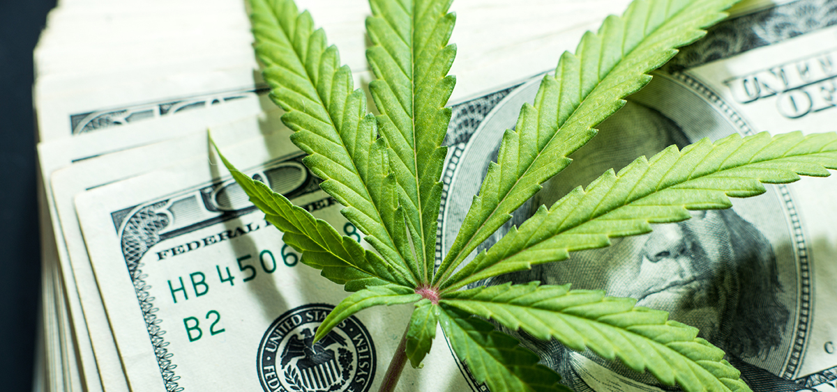 Cannabis Firms With Highest-Paid Executives See Underperforming Stocks