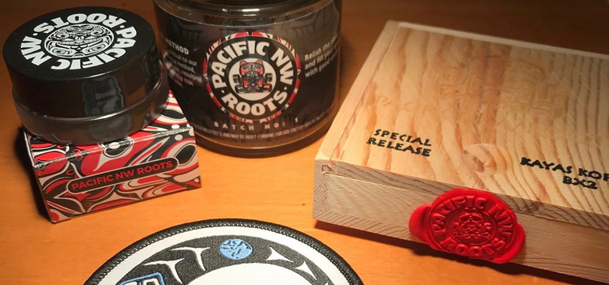 Review: Pacific Northwest Roots Hash & Rosin
