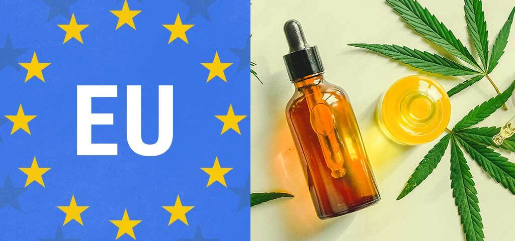 photo of EU High Court Rules CBD Not a Narcotic image