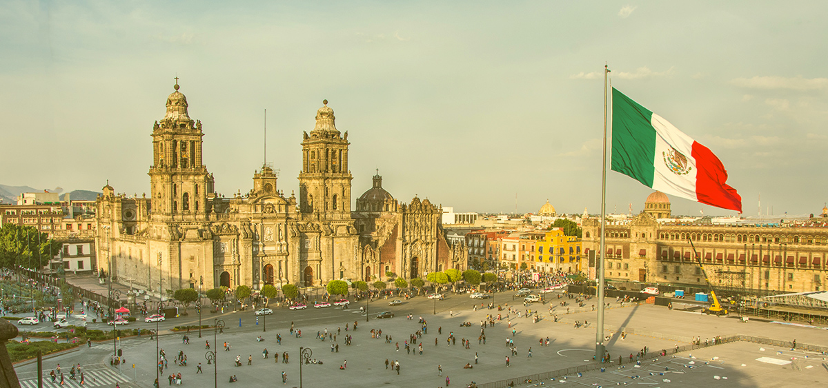 photo of Mexico Unveils Rules for National Medical Cannabis Industry image
