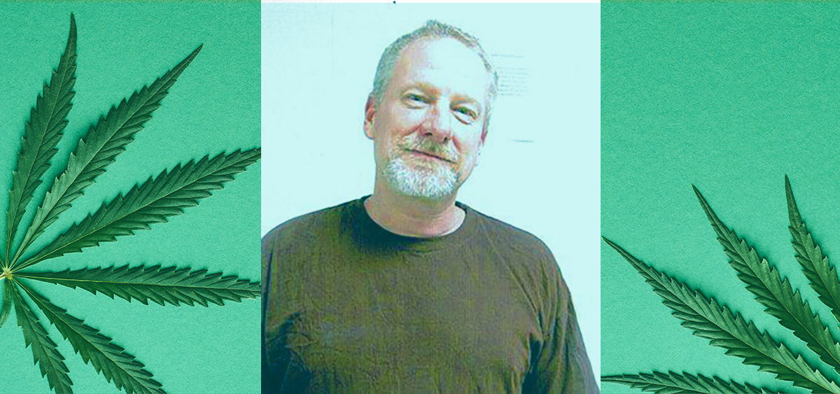 photo of Federal Prisoner Andy Cox Freed After Serving 13 Years of Life Sentence for Cannabis image