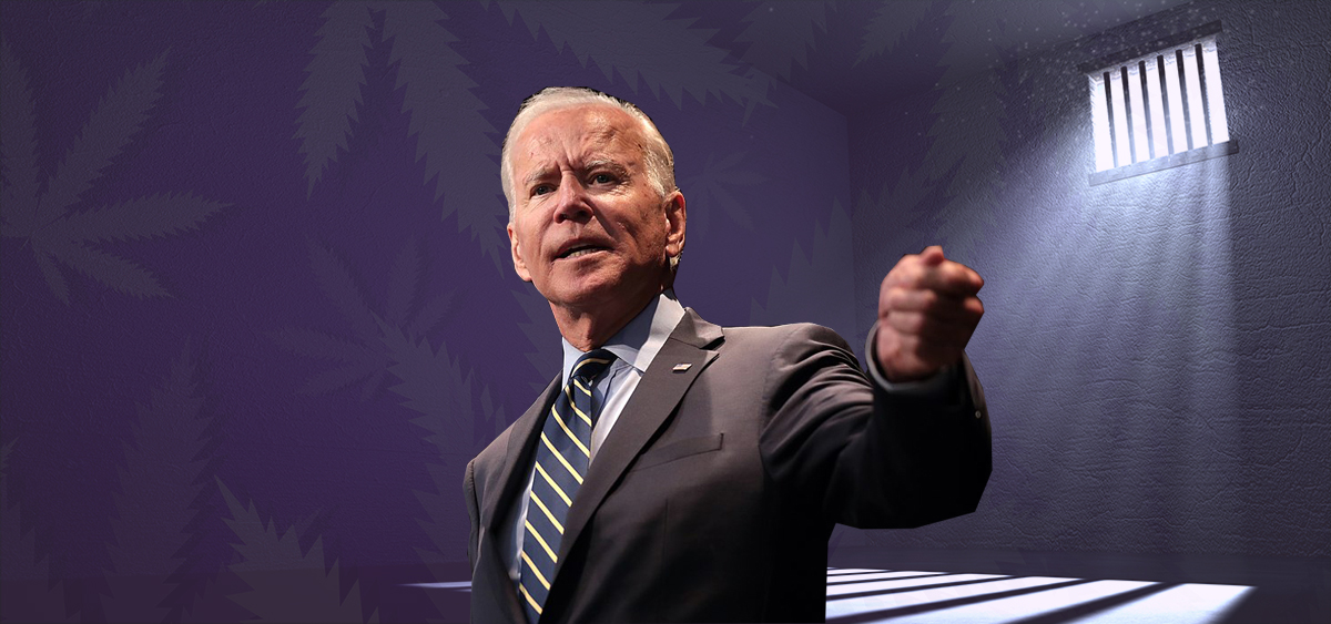 Biden Signs Executive Order to End Federal Use of Private Prisons